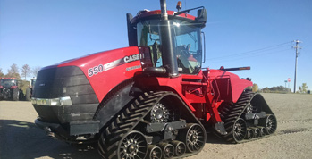Case Magnum Tractor for sale