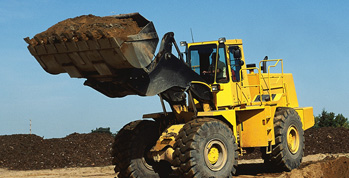 wheel loader machinery for sale